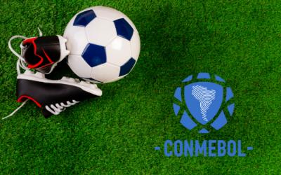 La Conmebol analiza posible regreso del fútbol