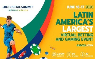 SBC Digital Summit Latinoamérica